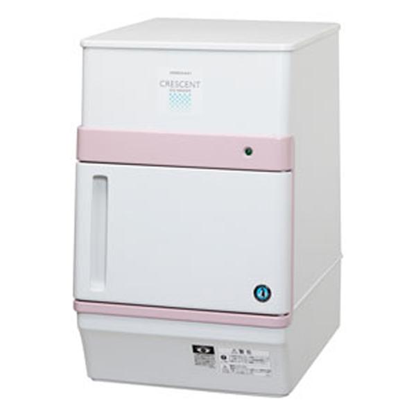 新品 ホシザキ 製氷機 KM-12F  異形アイスメーカー  クレセントアイスメーカー 12kgタイプ 空冷式  【 ホシザキ 】 【 業務用 製氷機 】 【 送料無料 】