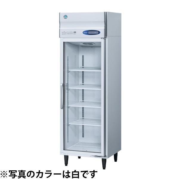 新品 ホシザキリーチイン冷蔵ショーケース スイング扉タイプ 343リットルRS-63ZT