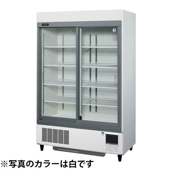 新品 ホシザキリーチイン冷蔵ショーケース スライド扉タイプRSC-120DM [受注生産]