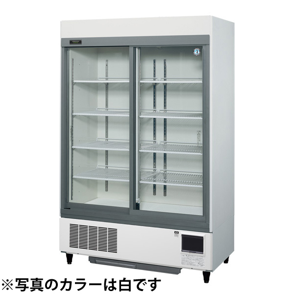 新品 ホシザキリーチイン冷蔵ショーケース スライド扉タイプRSC-120D-2 (旧 RSC-120D )