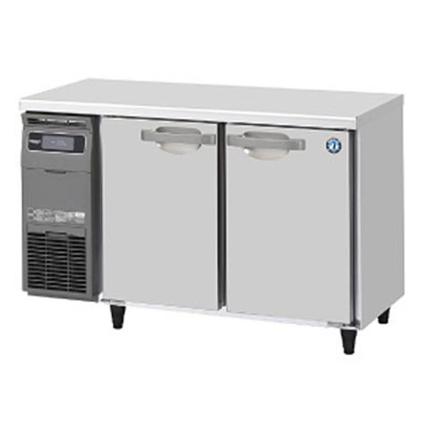 コールドテーブル 冷蔵庫 RT-120SNG 横型  幅1200×奥行600×高さ800(mm)  インバーター制御  台下冷蔵庫 業務用  ホシザキ