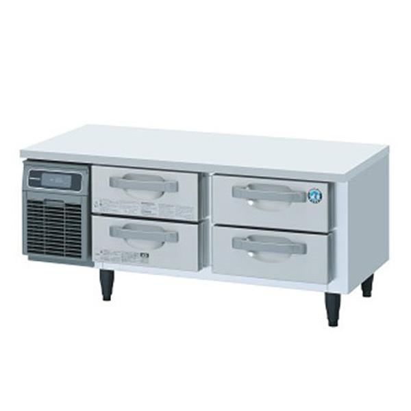 新品 ホシザキテーブル形ドロワー冷蔵庫幅1200×奥行600×高さ570(mm)RTL-120DNCG(-R)