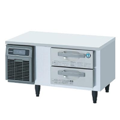 新品 ホシザキテーブル形ドロワー冷蔵庫幅900×奥行750×高さ570(mm)RTL-90DDCG(-R)