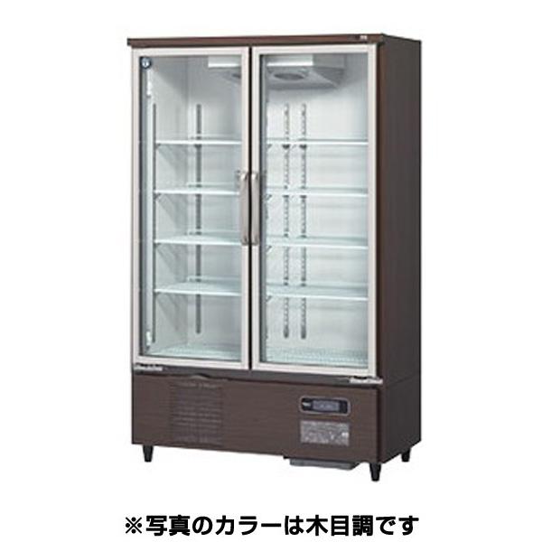 新品 ホシザキ冷蔵ショーケース スイング扉タイプ 774L USR-120A3-B (旧 USR-120Z3-B )