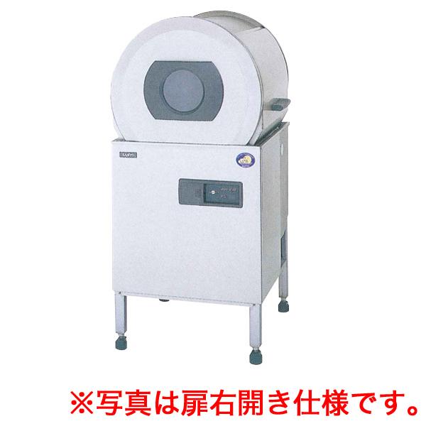 新品:パナソニック 業務用食器洗浄機フードタイプ(電気ブースター式) DW-HD44U3