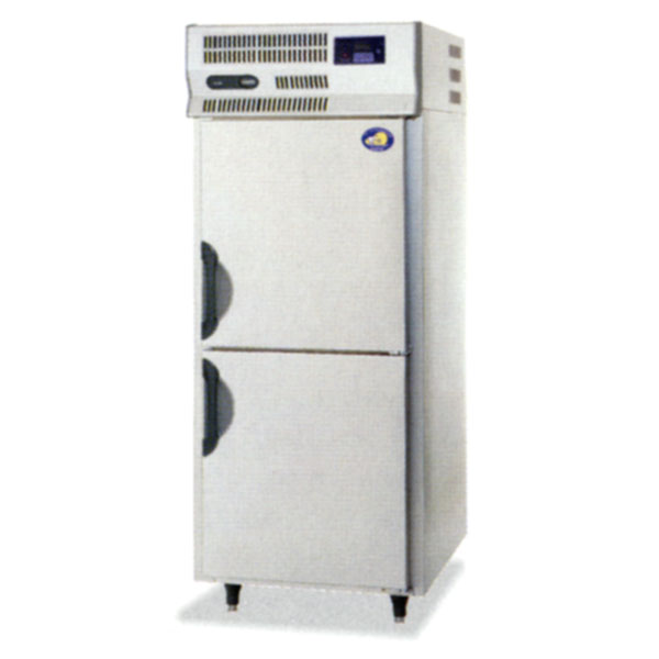 新品 パナソニック 急速凍結庫 745×800×1880 BF-F120A