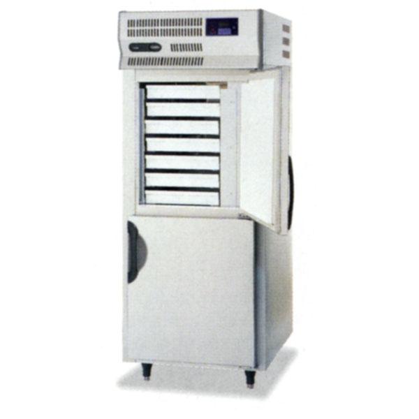 新品:パナソニック 急速凍結庫 745×800×1880 BF-FB120A