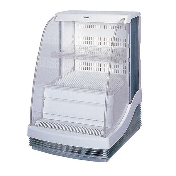 新品:パナソニック卓上型オープン冷蔵ショーケース 40リットル幅490×奥行490×高さ715(mm)SAR-C447