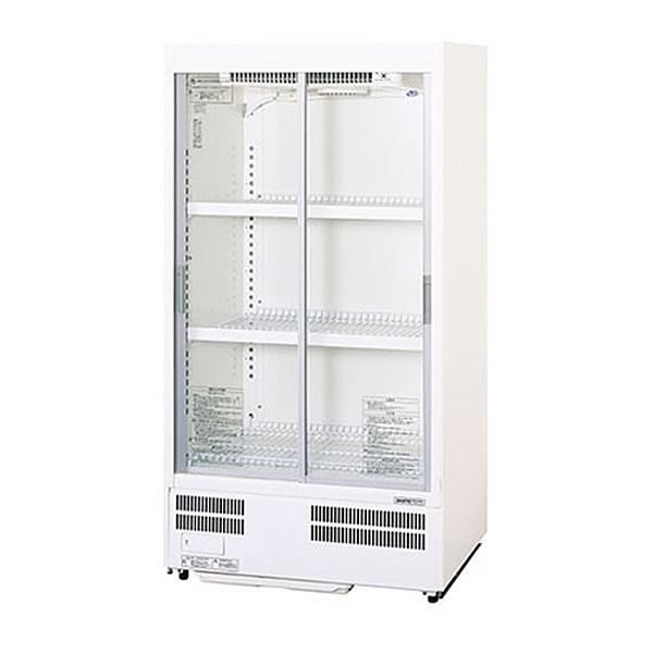 新品 パナソニック 冷蔵ショーケースSMR-H129NB
