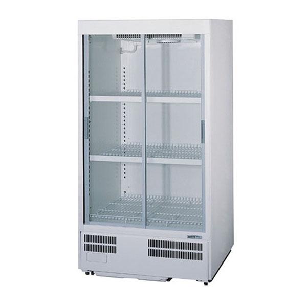 新品 パナソニック 冷蔵ショーケースSMR-H180NB