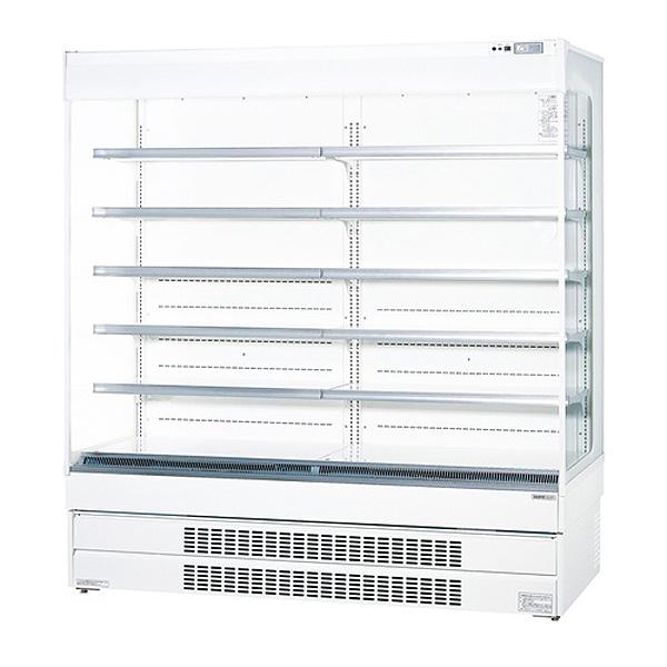 新品:パナソニック 多段オープン冷蔵ショーケース SAR-U690NA