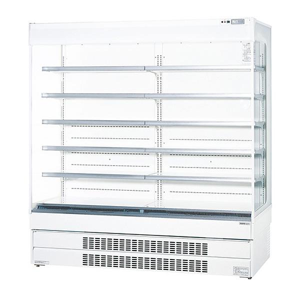 【感謝大特価】新品 パナソニック 多段オープン冷蔵ショーケース SAR-U690FLA