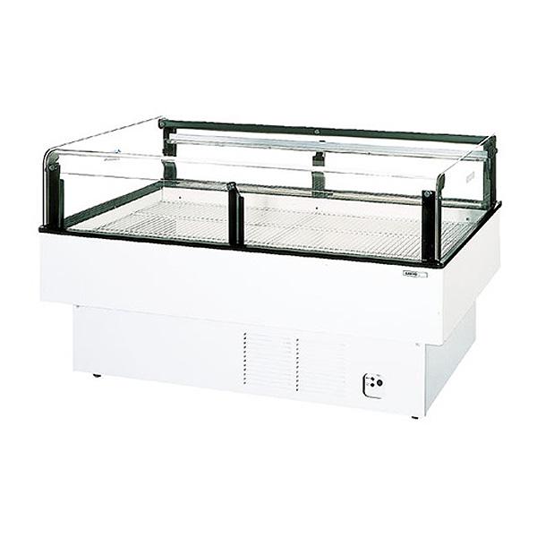 新品 パナソニック 冷蔵ショーケースアイランドタイプ SAR-ES150FNA 【催事用ショーケース】【オープンタイプ】