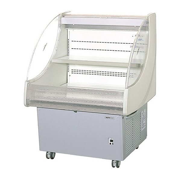 新品 パナソニック 冷蔵ショーケースSAR-ES900A