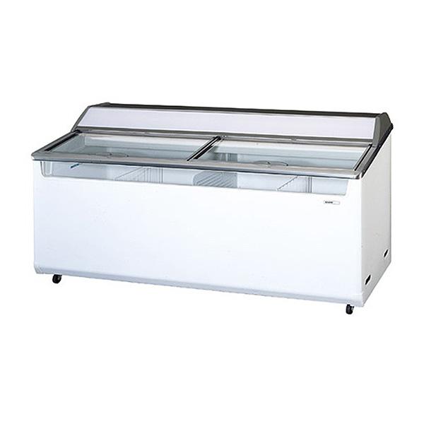 【感謝大特価】新品 パナソニック 冷凍ショーケース(アイスクリームショーケース)クローズド型SCR-181DNA