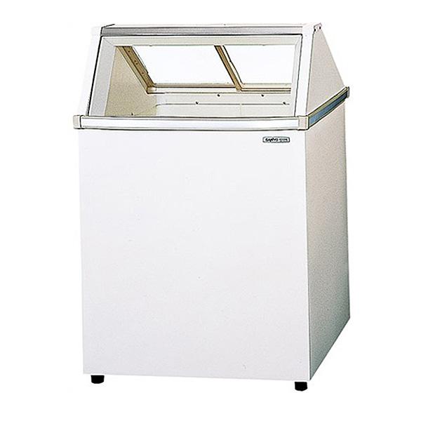 新品 パナソニック 冷凍ショーケースディッピングケース(アイスクリームショーケース)SCR-VD6NA