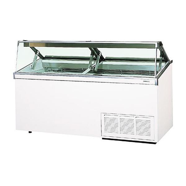 【感謝大特価】新品 パナソニック 冷凍ショーケース ディッピングケース (アイスクリームショーケース) SCR-VD20N