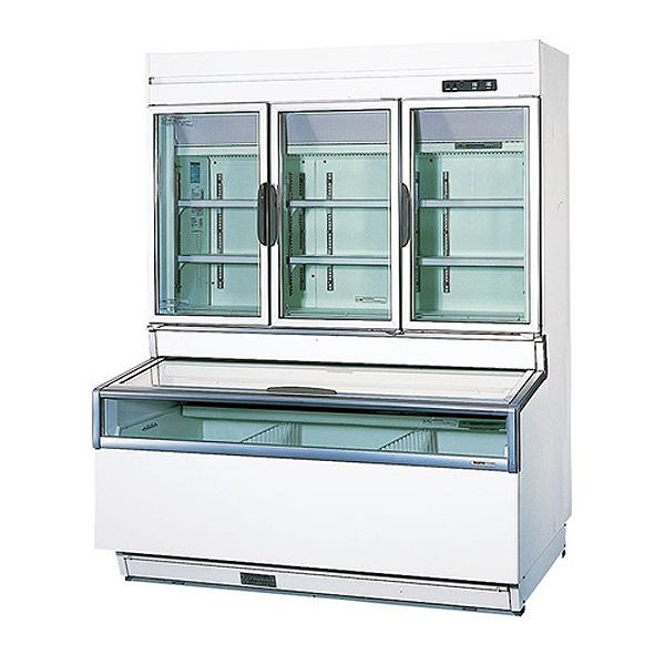 独特の素材 新品 新品 パナソニック デュアル型冷凍ショーケース(アイスクリームショーケース) SCR-D1905N SCR-D1905N, 三条たたみ:b78743e6 --- canoncity.azurewebsites.net