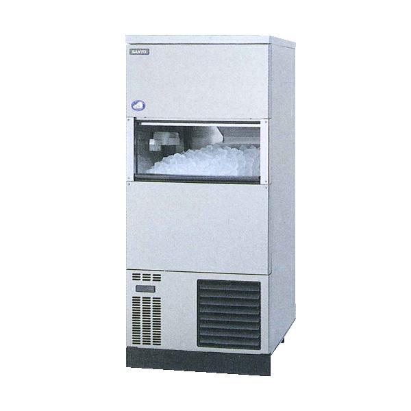 新品:パナソニック バーチカルタイプ製氷機 空冷式 SIM-S241VN