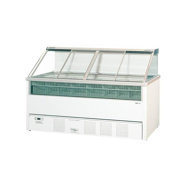 【感謝大特価】新品 パナソニック 平型冷凍ショーケースアイランドタイプ(アイスクリームショーケース)SCR-WF1800NB
