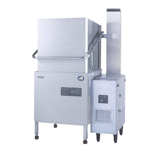 新品 パナソニック 業務用食器洗浄機ドアタイプ(電気ブースター式) DW-DR64-12EA