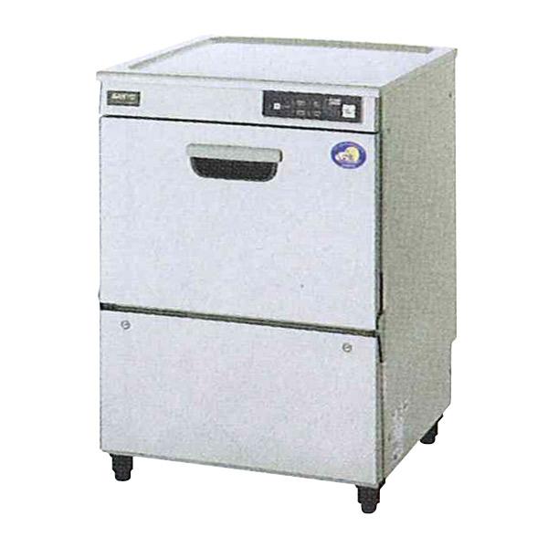 新品 パナソニック 業務用食器洗浄機アンダーカウンタータイプ(電気ブースター式) DW-UD44U3