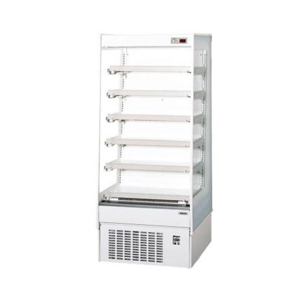 新品 パナソニック 多段オープン冷蔵ショーケース ゴンドラタイプSAR-245TVB