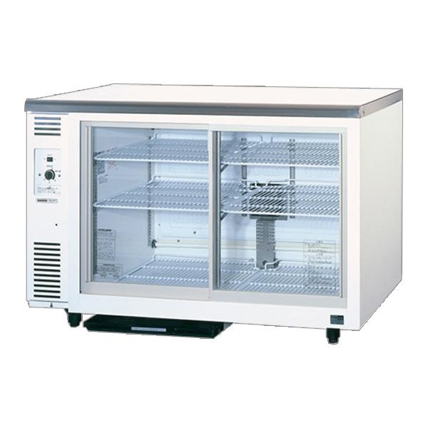 新品 パナソニック 冷蔵ショーケースアンダーカウンタータイプ SMR-V1261