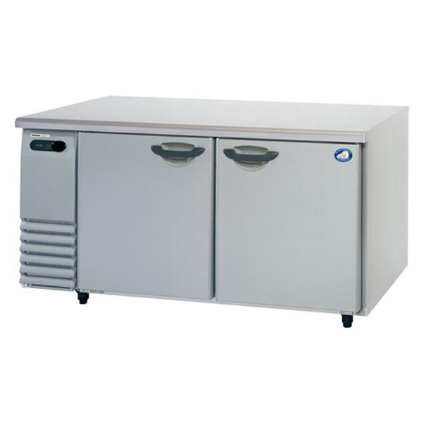 新品:パナソニックテーブル型業務用恒温高湿庫幅1500×奥行750×高さ800(mm)SHU-G1571SA