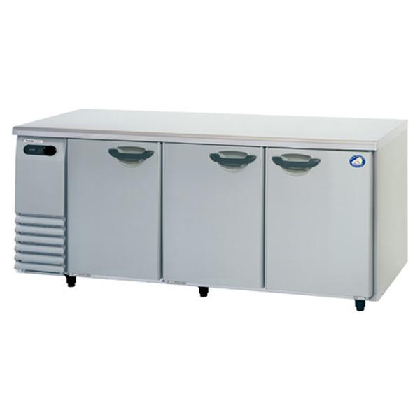 新品 パナソニックテーブル型業務用恒温高湿庫幅1800×奥行750×高さ800(mm)SHU-G1871SA
