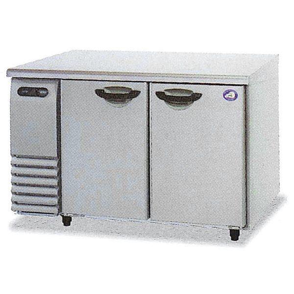 新品 パナソニックテーブル型業務用恒温高湿庫幅1200×奥行600×高さ800(mm)SHU-G1261SA