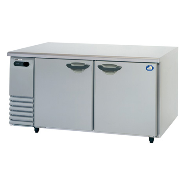 新品:パナソニックテーブル型業務用恒温高湿庫幅1500×奥行600×高さ800(mm)SHU-G1561SA