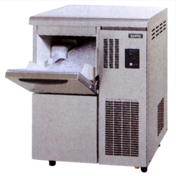 松下(老三洋)  制冰机SIM-C120A下面计数器型120kg