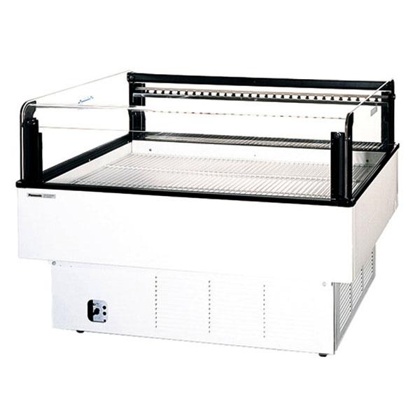 新品 パナソニック 冷蔵ショーケース アイランドタイプ SAR-ES120FENB【催事用ショーケース】【オープンタイプ】