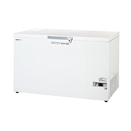 新品 パナソニック  チェストフリーザー ( 冷凍庫 ) SCR-D307V 低温タイプ 296リットル幅1264×奥行705×高さ856(mm)【 冷凍ストッカー 】【 フリーザー 】