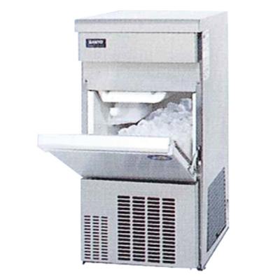 新品 パナソニック 製氷機 SIM-S2500B 25kg アンダーカウンタータイプ 【 業務用 製氷機 】 【 パナソニック 製氷機 】 【 旧サンヨー 製氷機 】