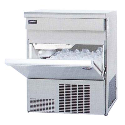 新品 パナソニック 製氷機 SIM-S5500B 55kg バーチカルタイプ 【 業務用 製氷機 】 【 パナソニック 製氷機 】 【 旧サンヨー 製氷機 】