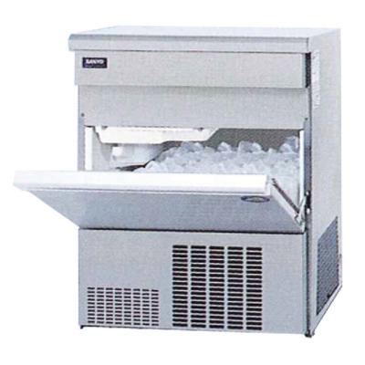 新品 パナソニック 製氷機 SIM-S6500B 65kg バーチカルタイプ 【 業務用 製氷機 】 【 パナソニック 製氷機 】 【 旧サンヨー 製氷機 】