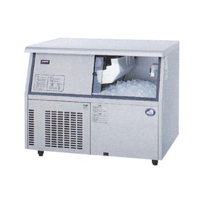 新品:パナソニック  製氷機 SIM-S7500UBアンダーカウンタータイプ 75kg【 サンヨー 製氷機 】【 製氷機 業務用 】