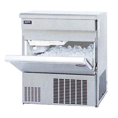 新品 パナソニック 製氷機 SIM-S4500B 45kg アンダーカウンタータイプ 【 業務用 製氷機 】 【 パナソニック 製氷機 】 【 旧サンヨー 製氷機 】