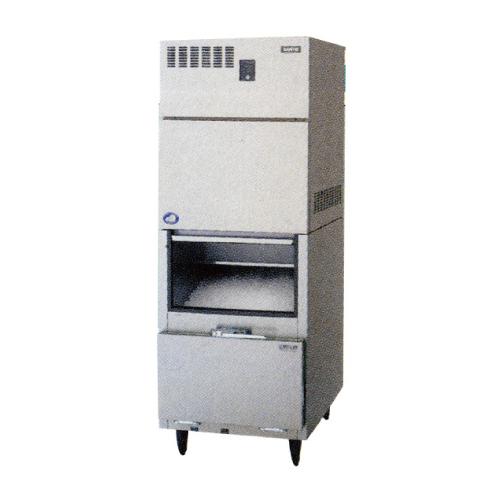 新品 パナソニック 製氷機 SIM-C450YN-FYB 450kg チップアイス スタックオンタイプ 【 業務用 製氷機 】 【 パナソニック 製氷機 】 【 旧サンヨー 製氷機 】