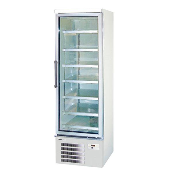 【感謝大特価】新品 パナソニック リーチイン冷凍ショーケース(スイング扉タイプ)SRL-2065NA