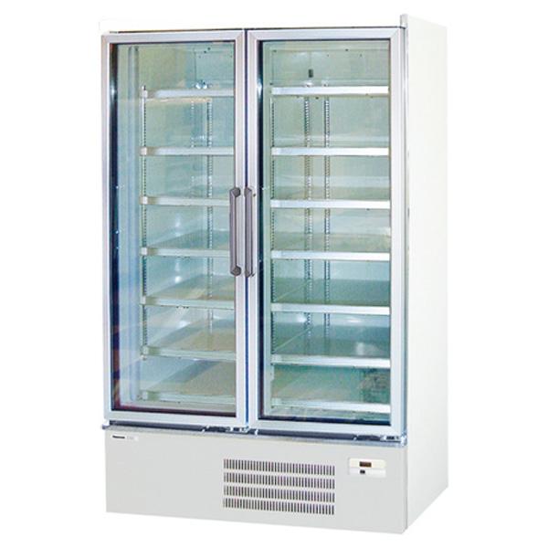 【感謝大特価】新品 パナソニック リーチイン冷凍ショーケース(スイング扉タイプ)SRL-4065NA
