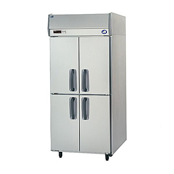 新品 パナソニック  業務用冷蔵庫 タテ型 SRR-K961S 4ドアタイプ インバーター制御 ピラーレスタイプ幅900×奥行650×高さ1950(mm)【 業務用 冷蔵庫 】【 厨房機器 】