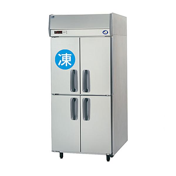 新品:パナソニック  業務用冷凍冷蔵庫 タテ型 SRR-K981CS 4ドア1室冷凍タイプ 幅900×奥行800×高さ1950(mm)【 冷凍冷蔵庫 】【 パナソニック 冷凍冷蔵庫 】