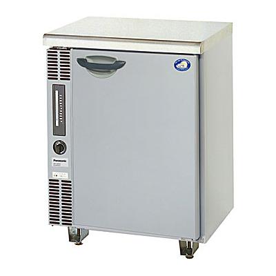 新品 パナソニック テーブル型冷凍庫(コールドテーブル)SUF-G641B