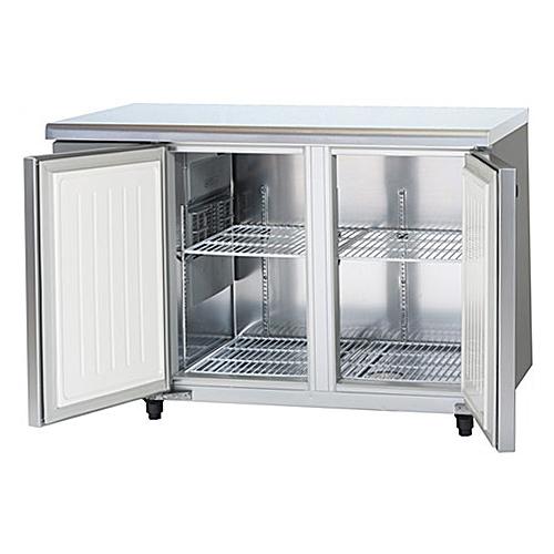 新品:パナソニック テーブル型冷凍庫(コールドテーブル)センターピラー有り SUF-K1271A