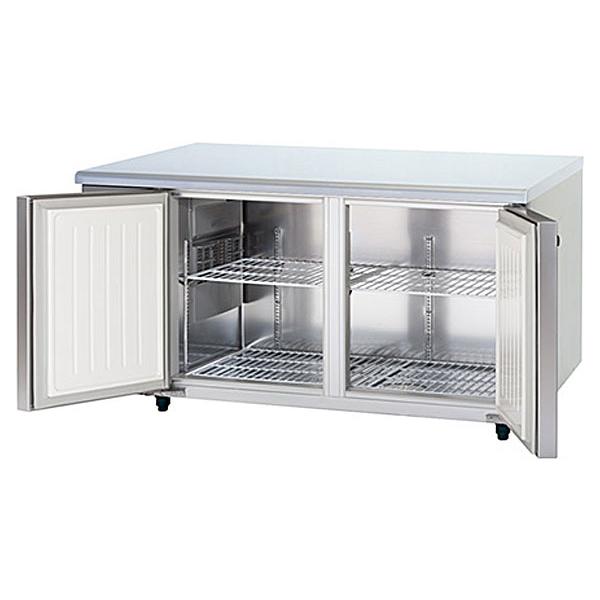 新品 パナソニック テーブル型冷凍庫(コールドテーブル)センターピラー有り SUF-K1571A