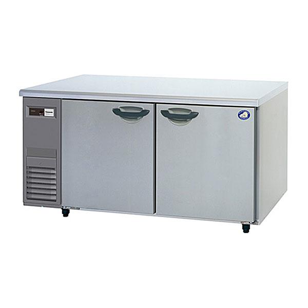 新品:パナソニック テーブル型冷凍庫(コールドテーブル)センターピラーレスタイプ SUF-K1571SA