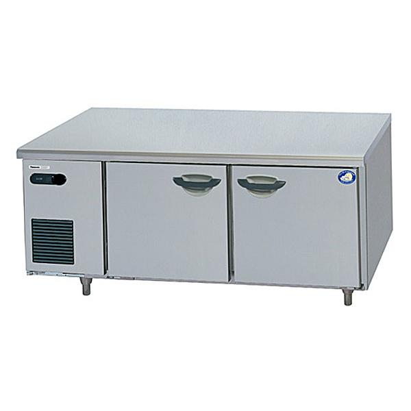 新品 パナソニック 低コールドテーブル冷蔵庫1200×600×600 SUR-GL1261SA